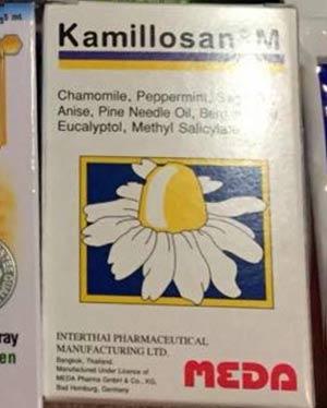 Что купить в аптеках тайланда