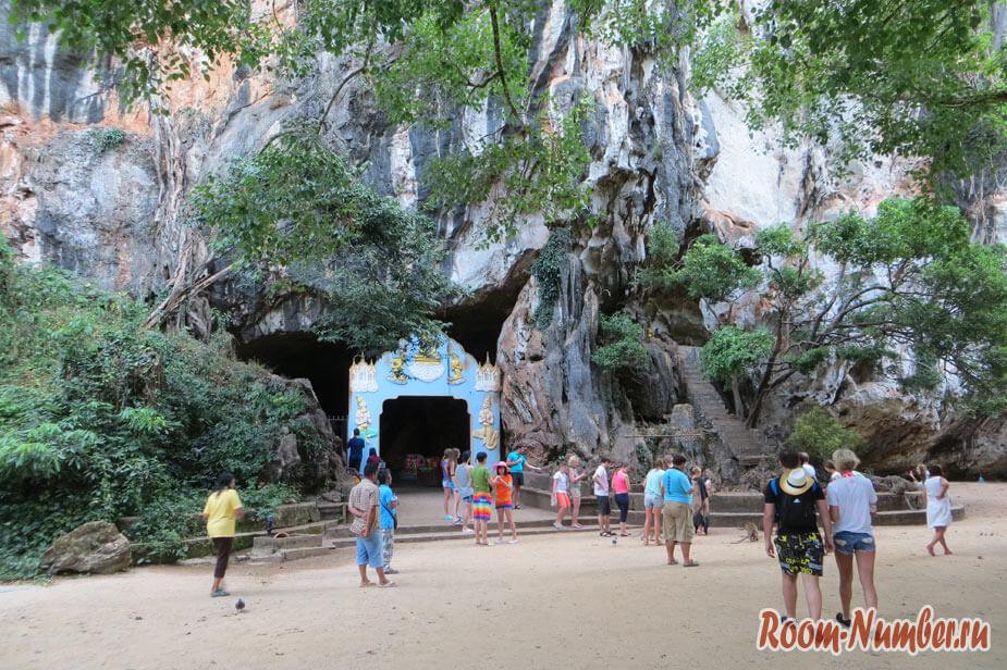 Экскурсия в национальный парк Као Лак: рекомендуем всем отдыхающим на Пхукете