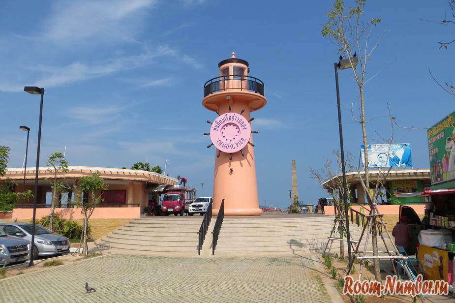 Пляж Чалонг Пхукет