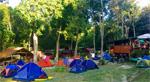 Lipe camping zone