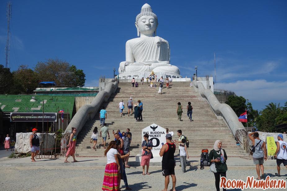 big budda Phuket