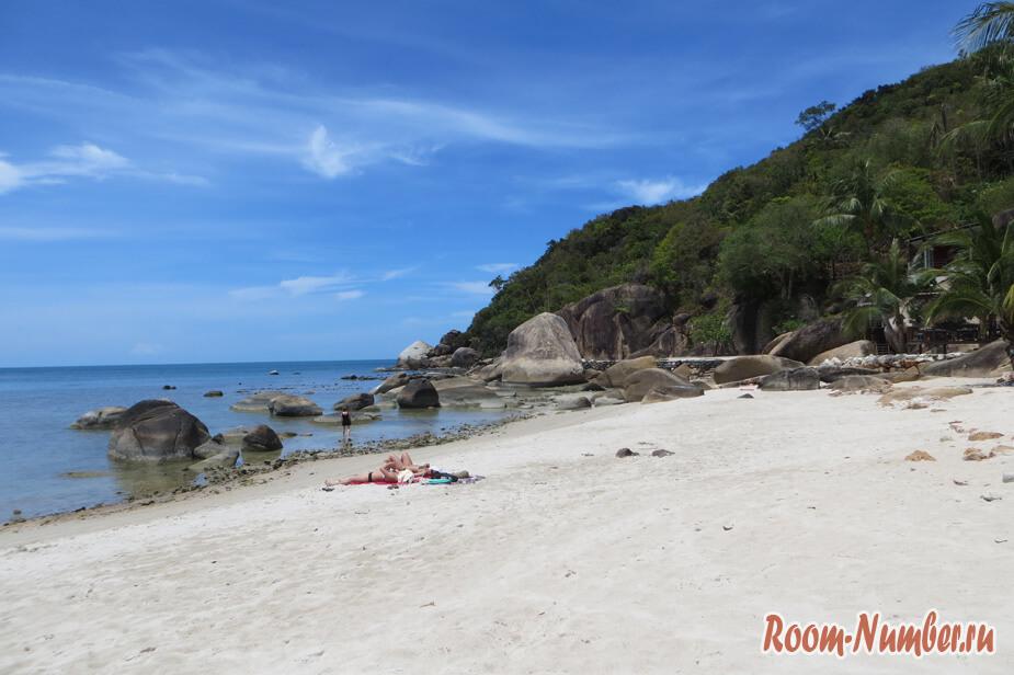 Krystal beach