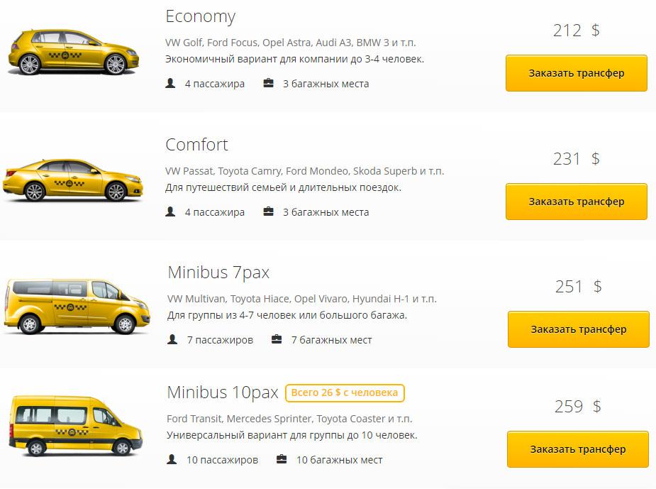 такси пхукет - самуи (пирс донсак)