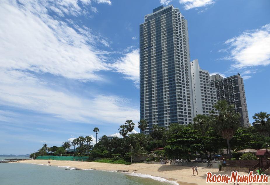 Bamboo Beach. Малоизвестный пляж в Паттайе с сюрпризом для любопытных