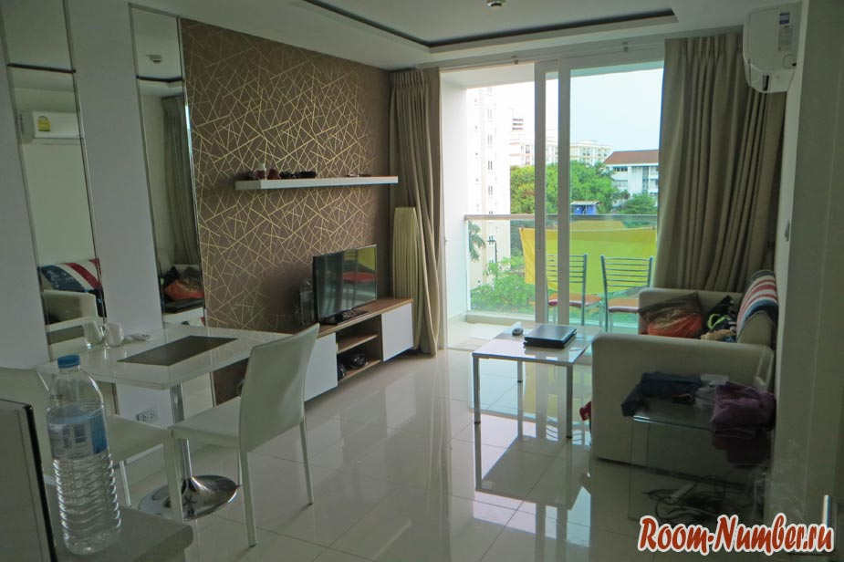amazon condo pattaya rent a room
