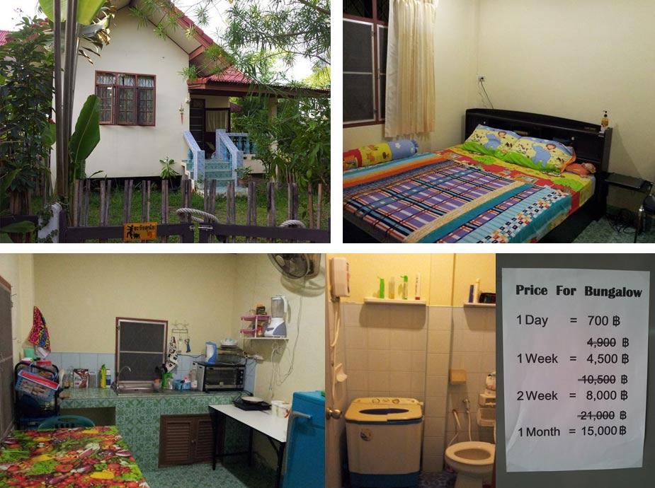 Аренда жилья на Самуи. Варианты домов и квартир на короткий и длительный срок