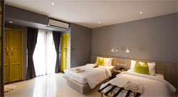 Ploen Chaweng hotel