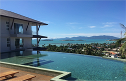 The Bay Samui Condo