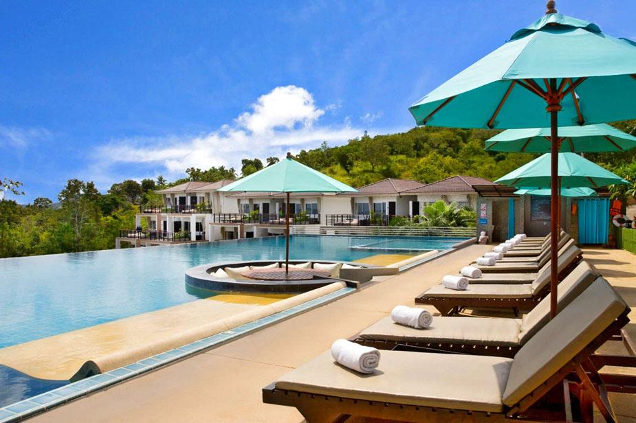 Отели Ламаи, Самуи. Лучшие недорогие гостиницы на популярном пляже Lamai beach