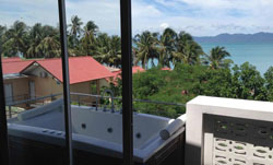 Lemon House otel Samui