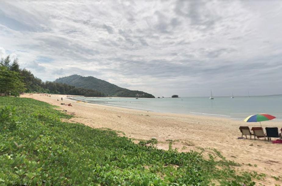 Пляж Найянг Пхукет