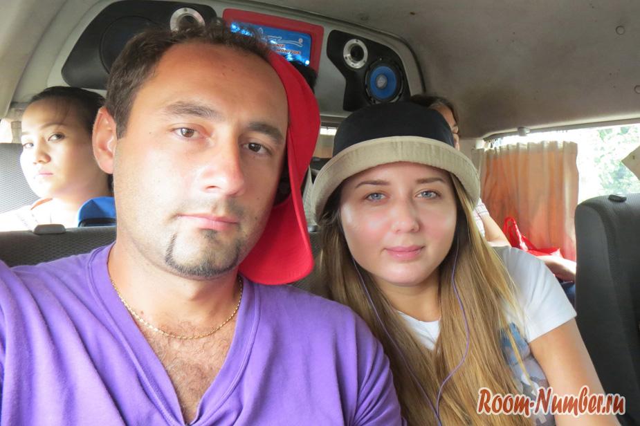 Как доехать в Аюттхаю из Паттайи самостоятельно на автобусе