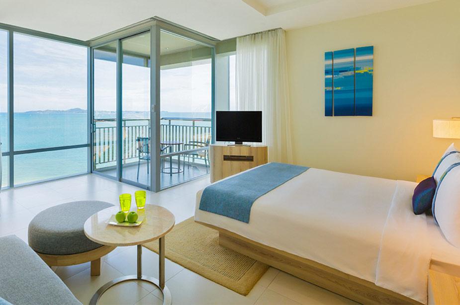 Отели в центре Паттайи. 10 лучших гостиниц с хорошими отзывами за небольшие деньги