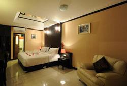 Ma Maison Hotel