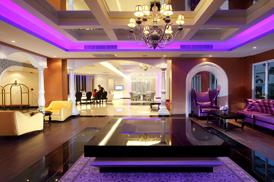Отели в Бангкоке в центре. Самые лучше гостиницы: цена, качество, расположение
