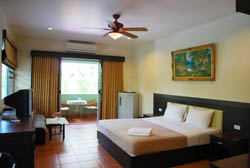 Morningstar Guesthouse pattaya