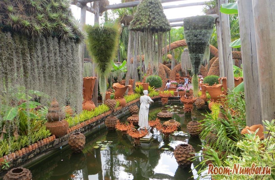 Nong Nooch фото