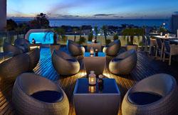 Baraquda 5 star pattaya hotel
