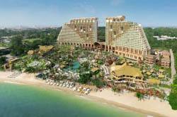 Лучшие отели паттайи 5 звезд