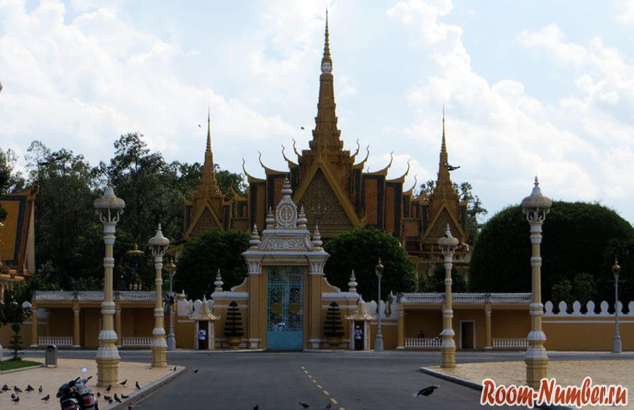 Что посмотреть в Камбодже. 10 вещей, которые надо обязательно сделать в Камбодже