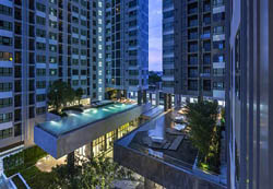 The Base Condo Pattaya