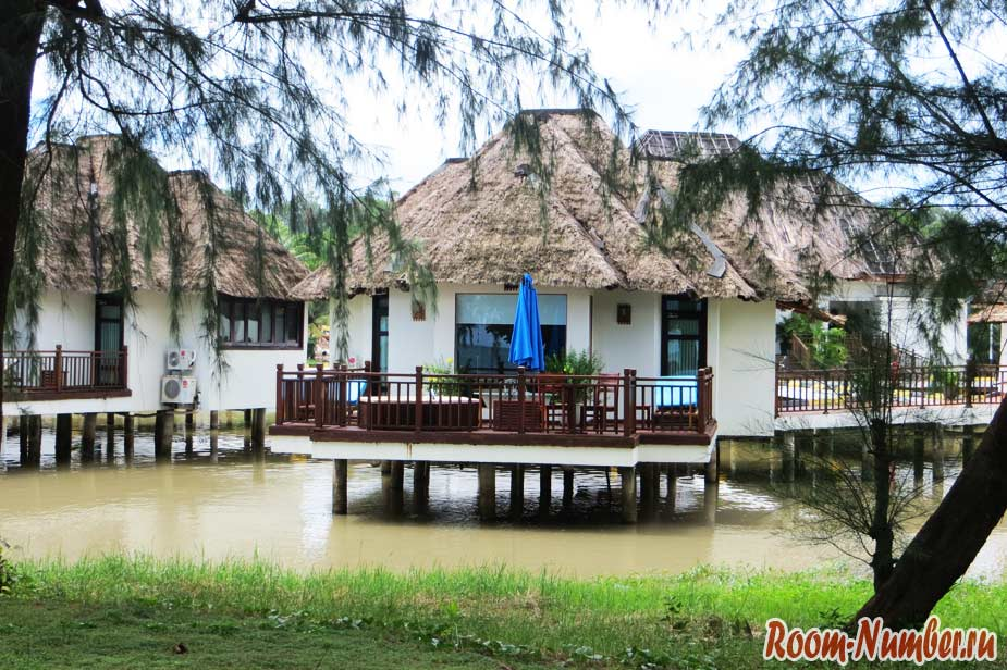Отели в Сиануквиле. Подборка лучших отелей по цене, качеству и хорошим отзывам