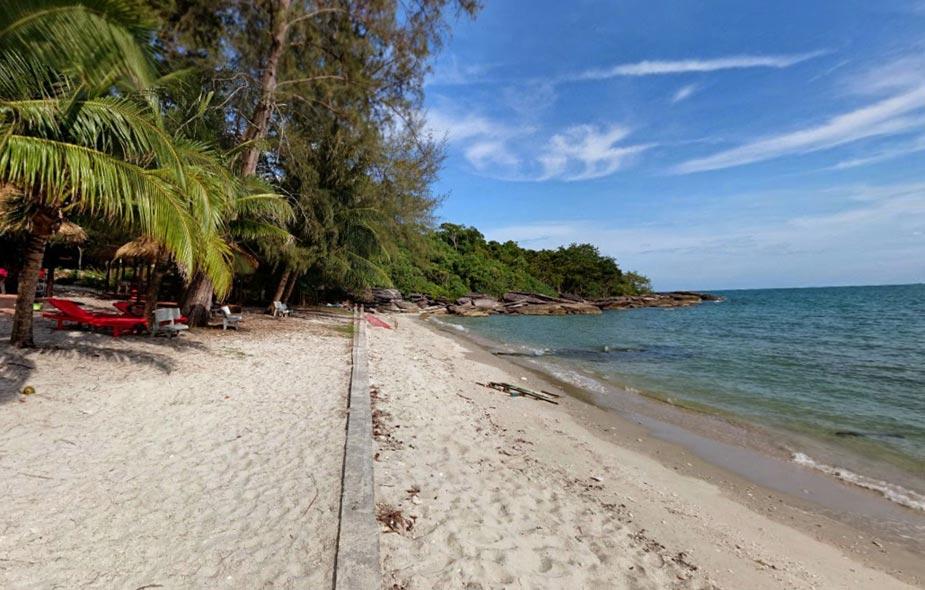 Ratanak beach
