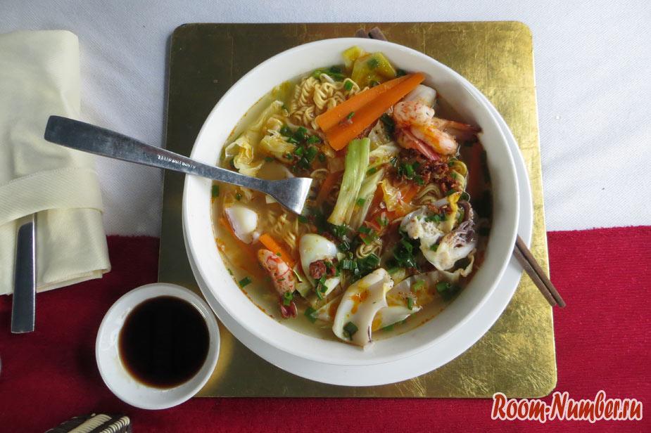 Фукуок: цены на еду в кафе, фото блюд и 3 хороших ресторана на наш вкус