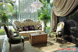 The Riviera Wongamat condominium