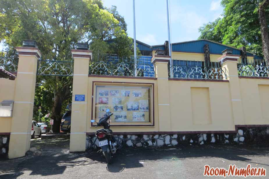 Получение вьетнамской визы в Камбодже в Сиануквиле. Или самое простое оформление визы на нашей памяти