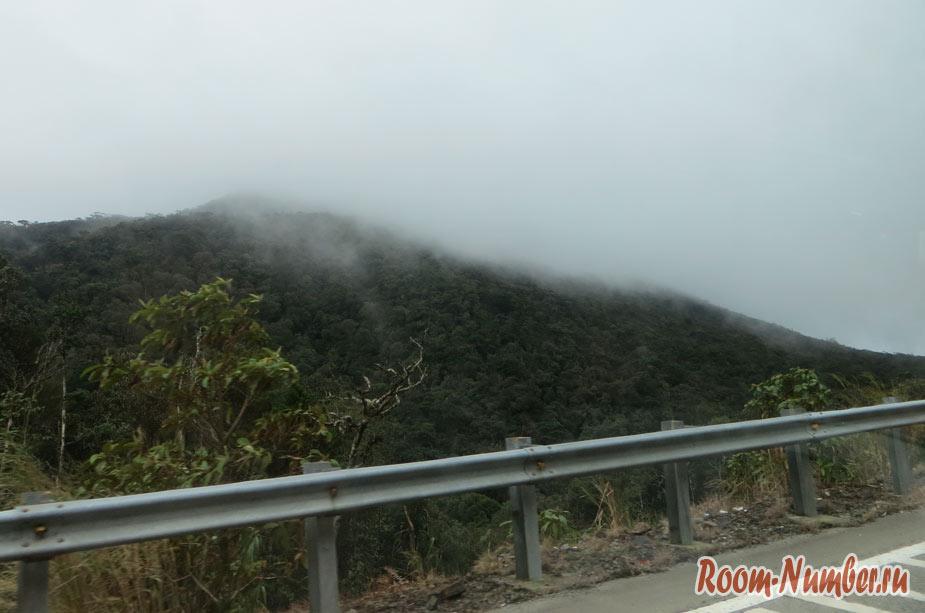 Нячанг — Далат: как добраться. Страшно красивая дорога через горы