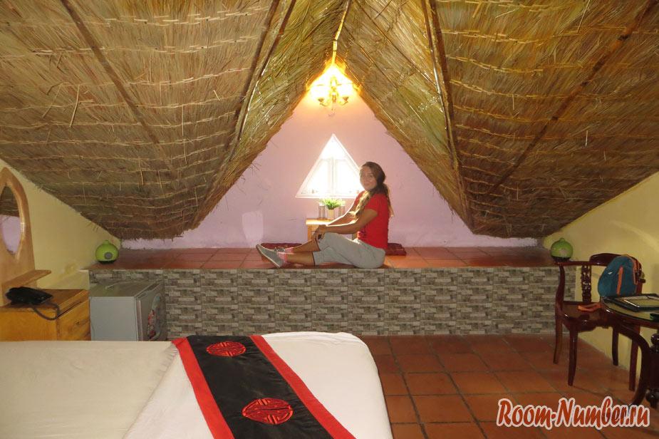 Отели в Далате и наш необычный отель Dalat Flower Hotel & Spa