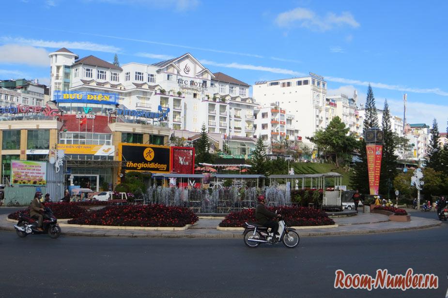 Далат, Вьетнам. Отзывы и достопримечательности Далата: что посмотреть самостоятельно, чем заняться, где поесть