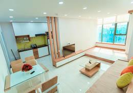 Квартира в Нячанге Голд оушен апартмент