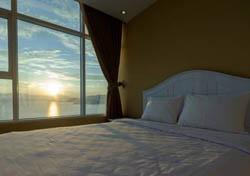 Квартиры Alpha Ocean View Apartment