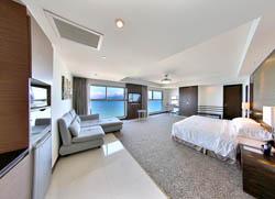 Квартира в Нячанге с видом на море