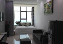 Handy Holiday Nha Trang Apartment