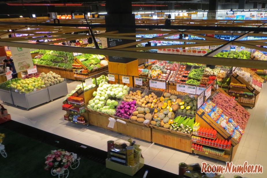 lotte mart супермаркет