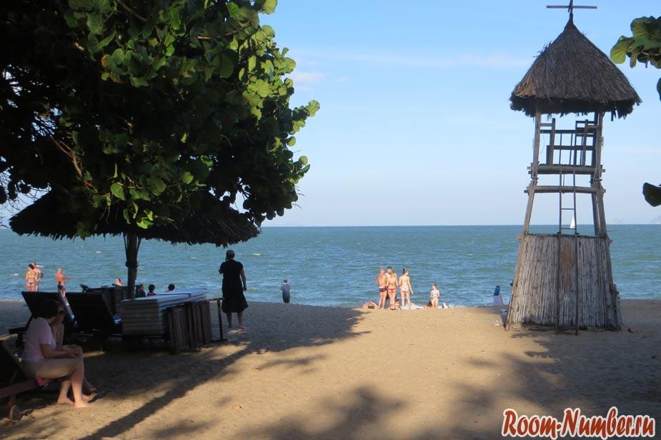 пляж луизиана нячанг