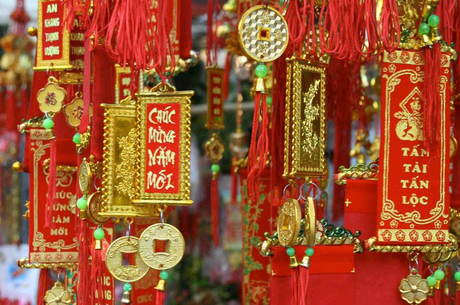 Тет – Вьетнамский Новый Год. Как его отмечают и что дарят