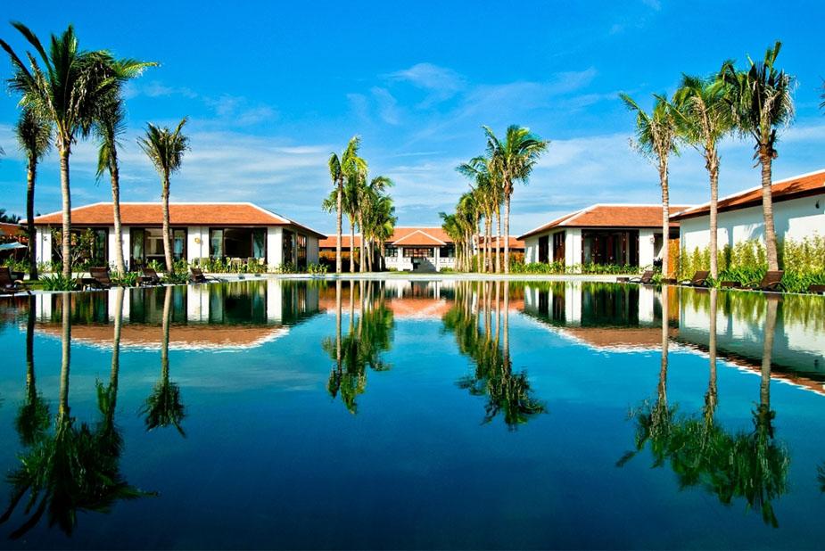 Отели в Дананге и квартиры с кухней. Жильё в Дананге возле пляжа