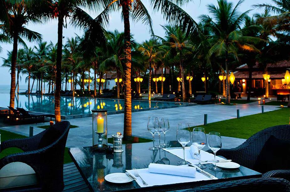 Отели в Хойане. Подборка хороших отелей с завтраком разной ценовой категории