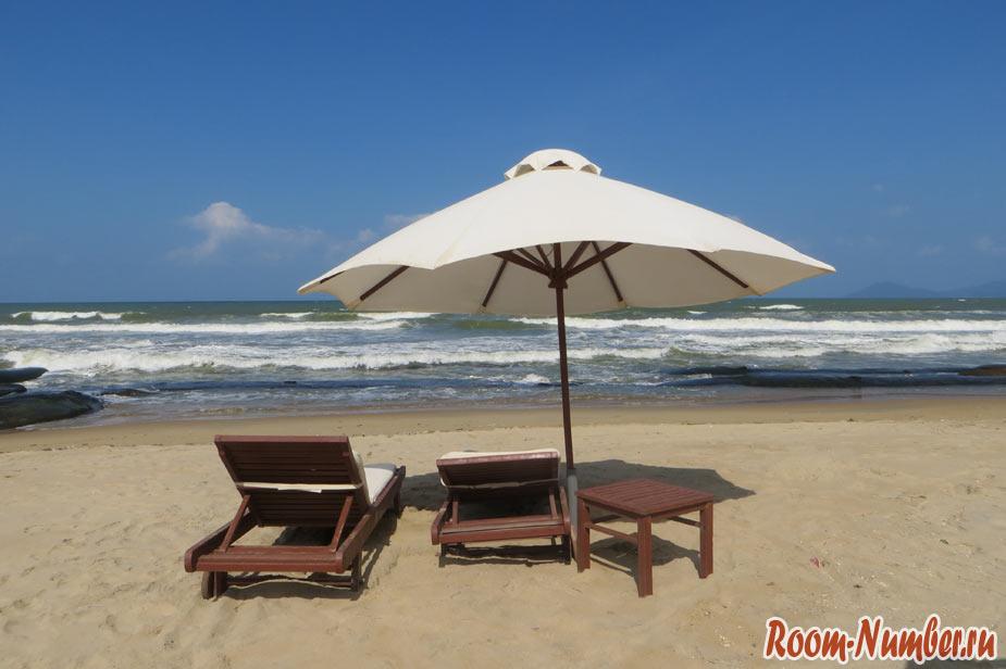 Пляж Хойан. Как сейчас выглядит пляж Ан Банг и где лучше остановиться