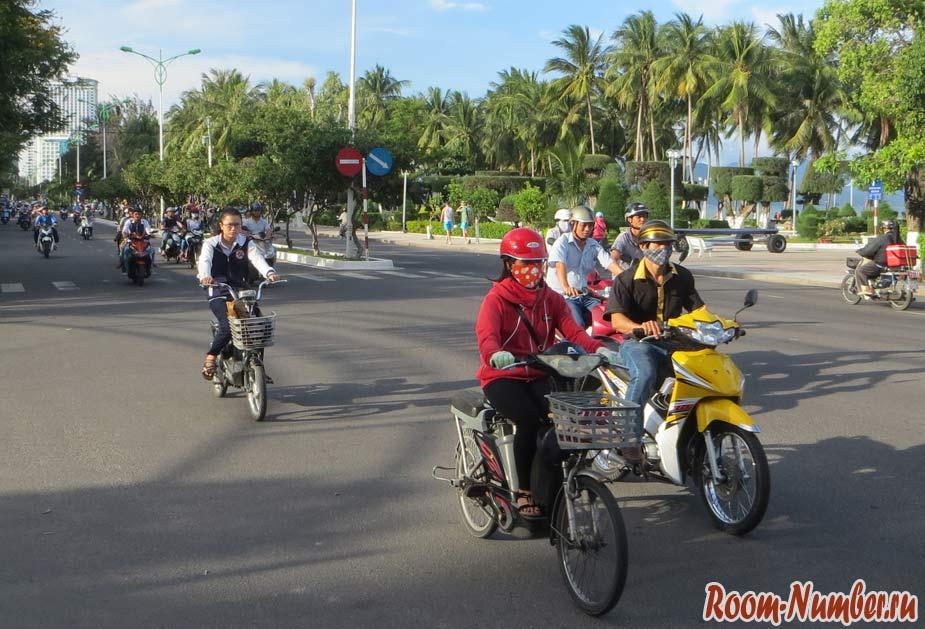 медицинская страховка во вьетнаме для управления байком