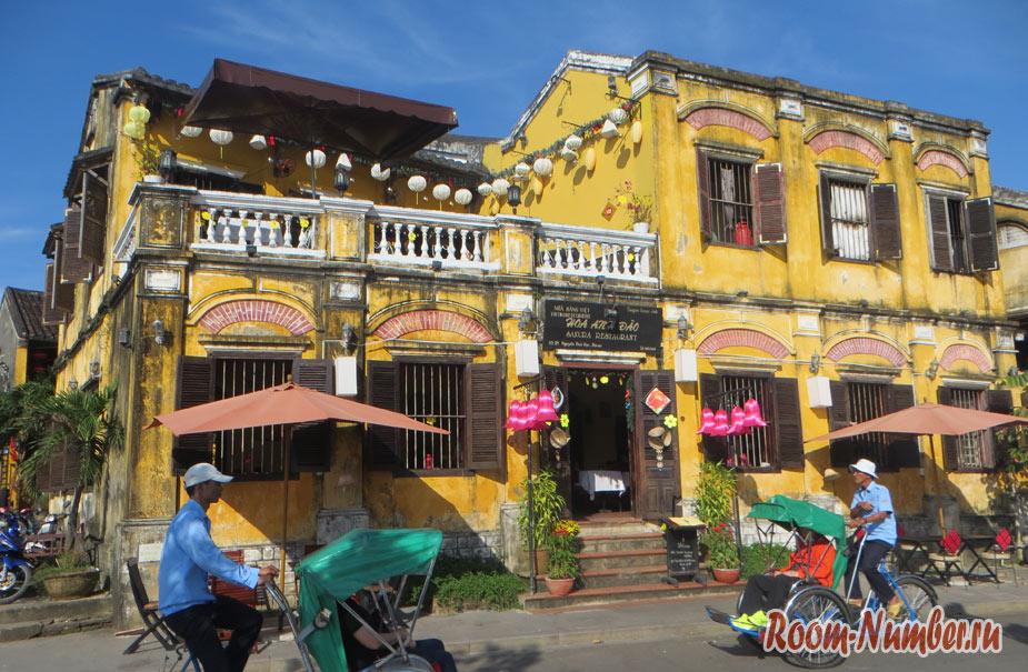 Хойан, Вьетнам. Фото, отзывы и достопримечательности