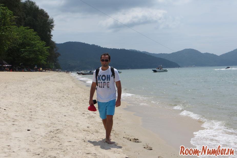 batu ferringi malaysia