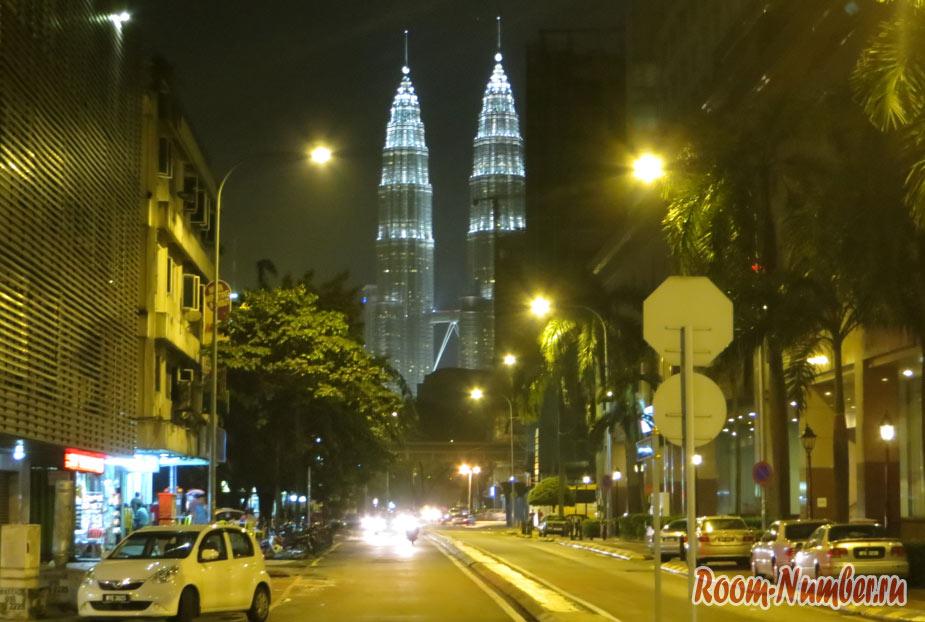Малайзия отзывы