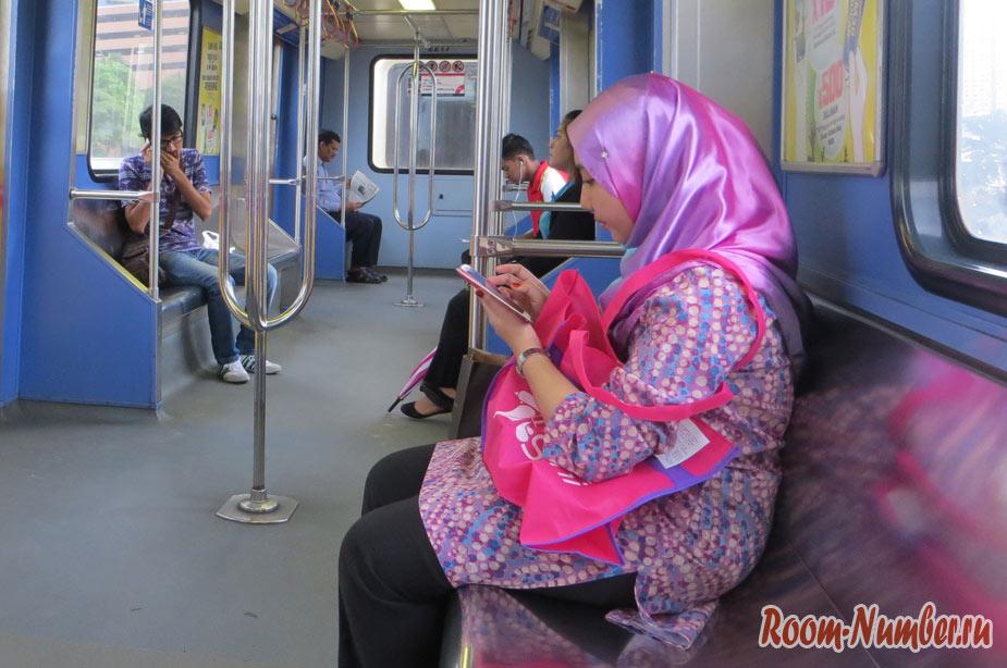 отзыв о малайзии