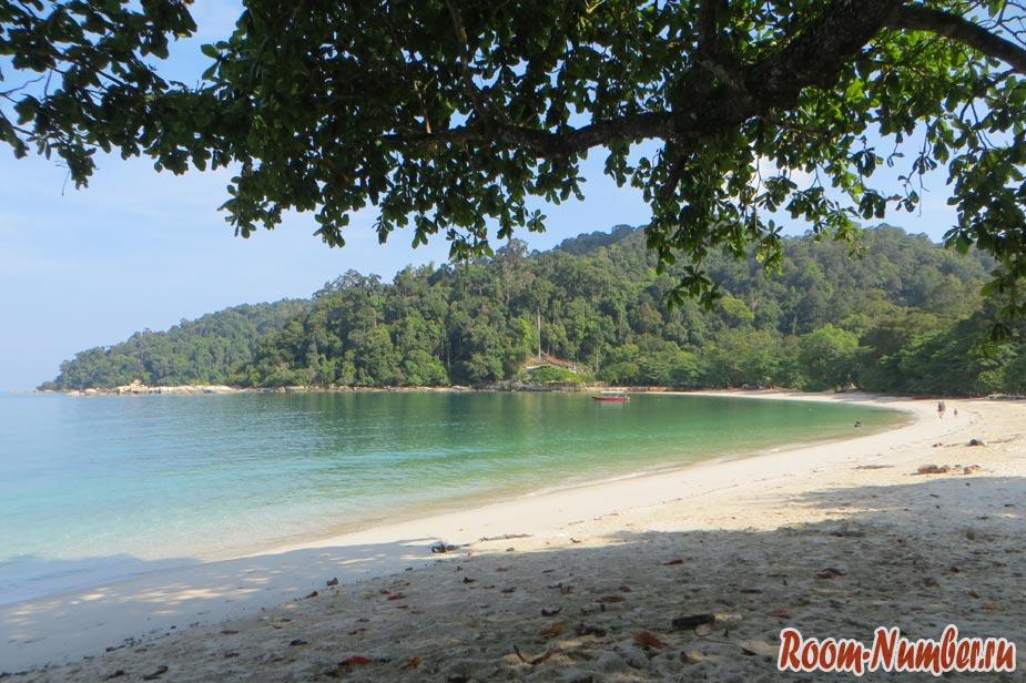 pangkor malaysia пангкор