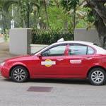 такси пенанг